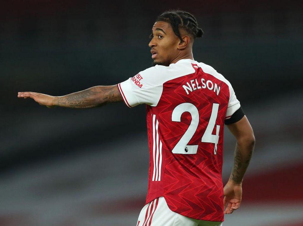 Pemain Pinjaman dari Arsenal Cedera, Gaya Latihan Arteta Dikecam