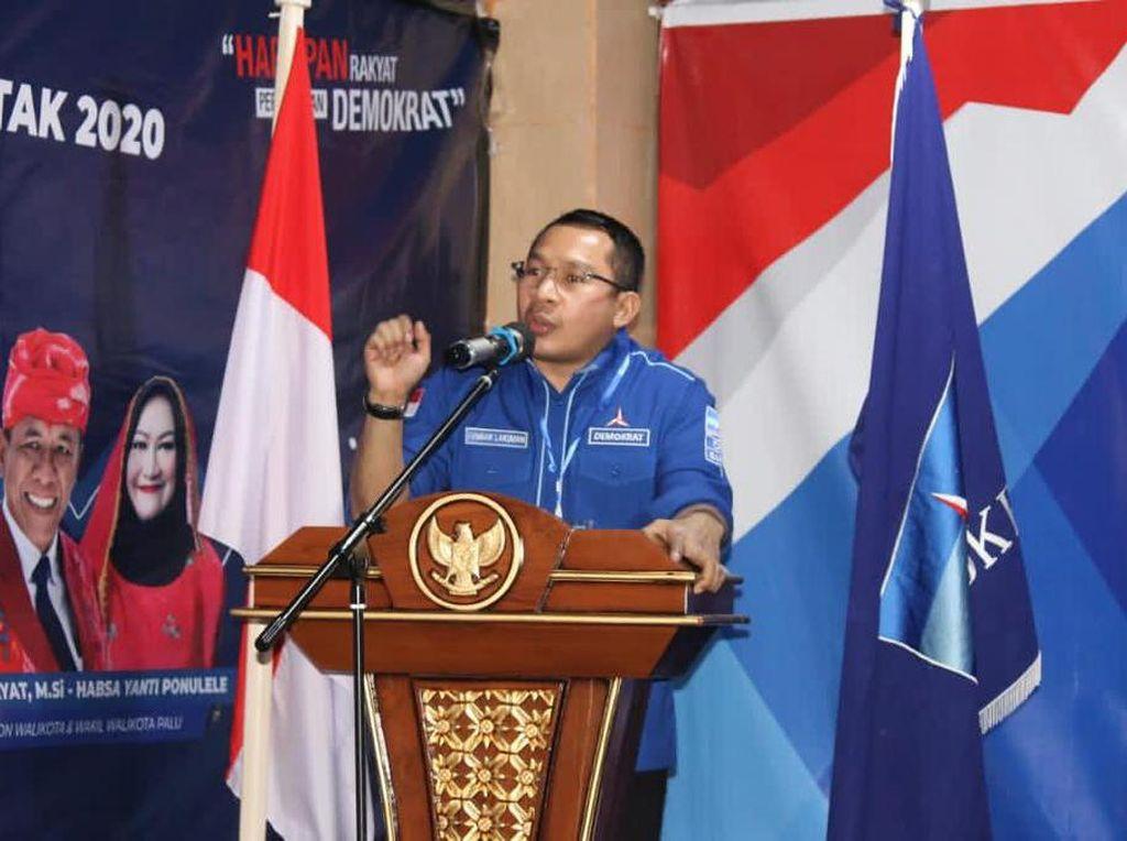 PD Bantah Tim Buser Menangkan SBY: Darmizal Merasa Besar Padahal Nothing!