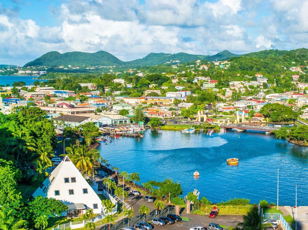 Foto: 10 Negara yang Jadi Bucin Turis