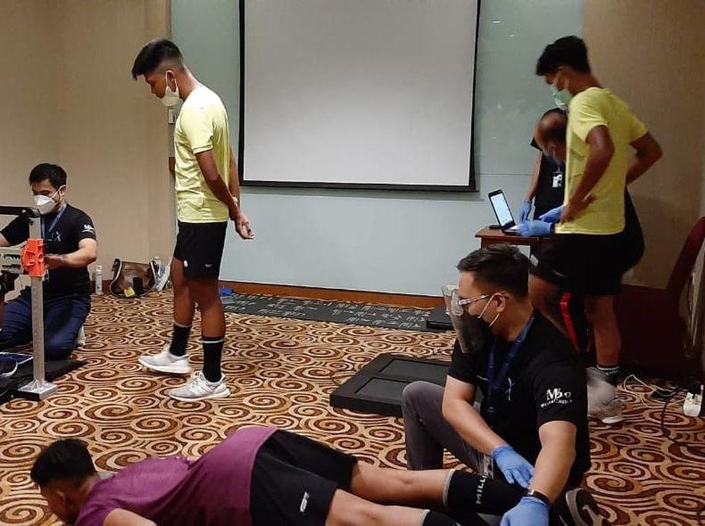 Cegah Pemain Cedera, Ini Langkah Timnas U-16 Saat TC di Yogyakarta