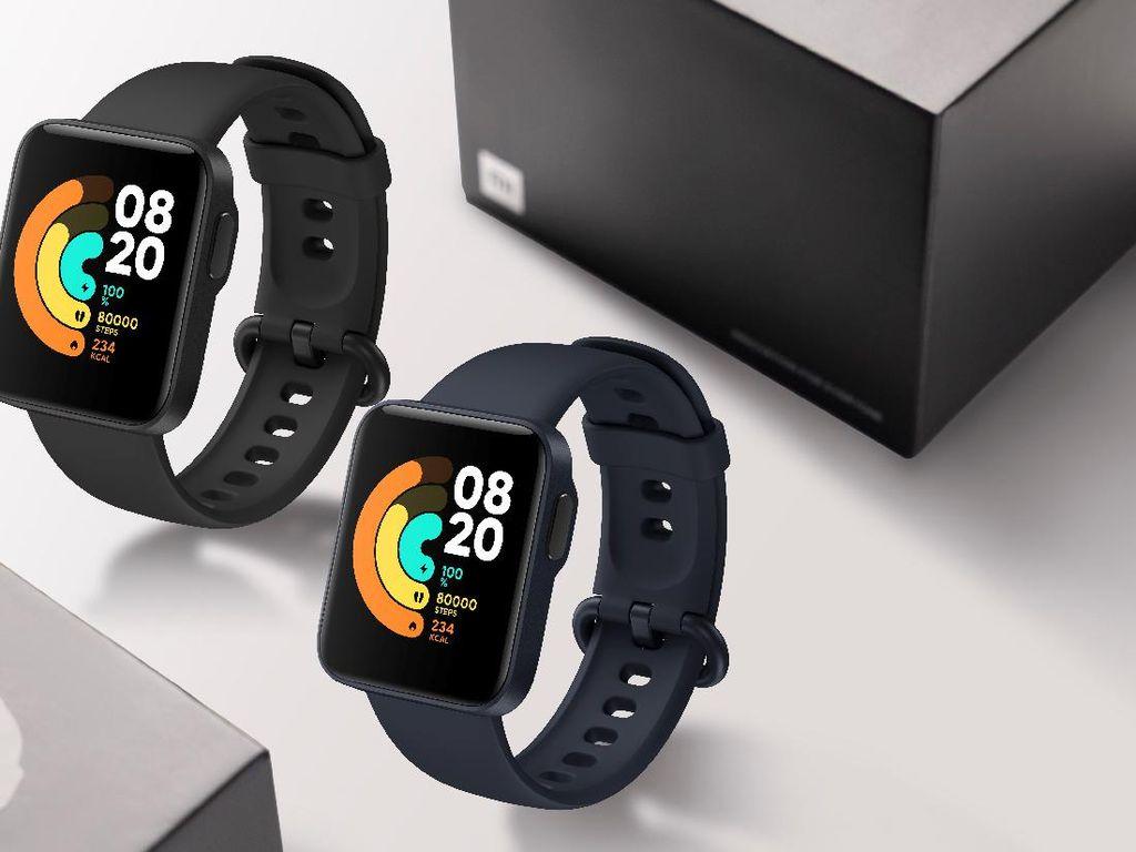 Xiaomi Pakai Teknologi untuk Lawan Gaya Hidup Mager
