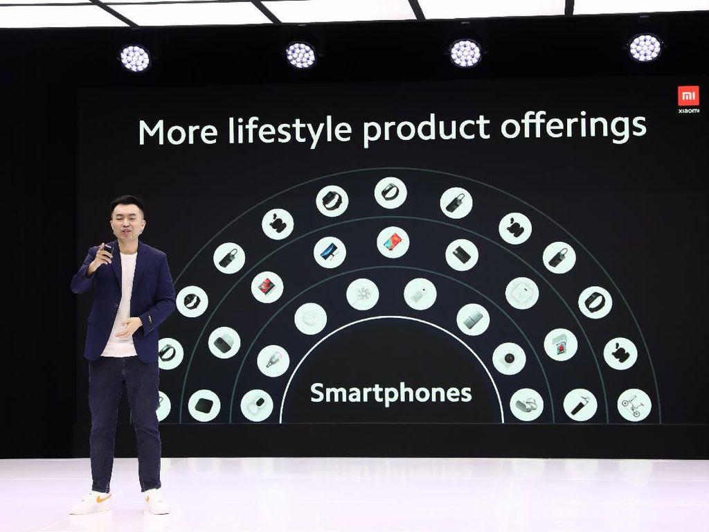 Tak Cuma Mi 10T, Xiaomi Juga Rilis Smart TV Harga Rp 7,5 Juta