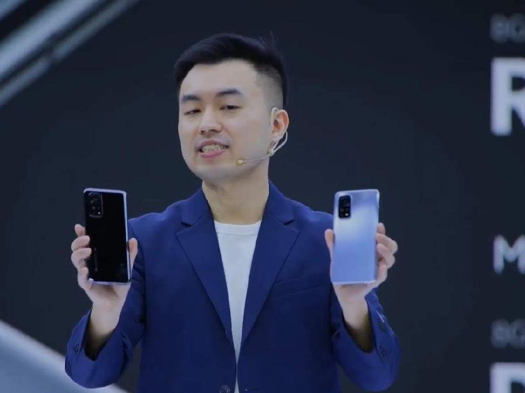 Xiaomi Rilis Mi 10T dan Mi 10T Pro, Apa Bedanya?