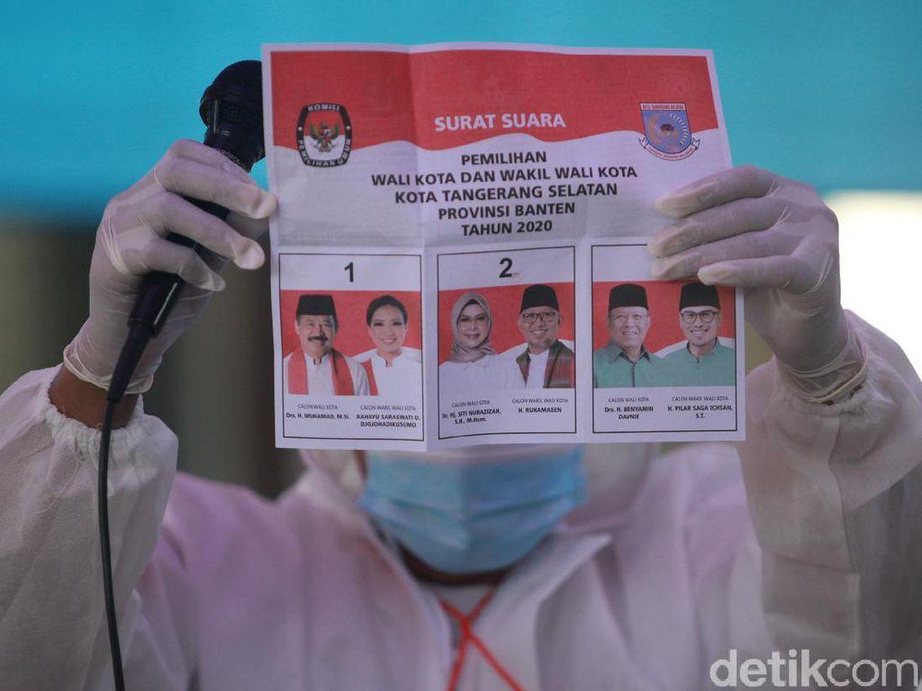 Menanti Kepala Daerah Antikorupsi