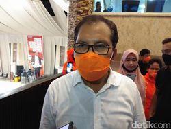 Danny Nilai 2 Proyek Nurdin Abdullah di Makassar Langgar Tata Ruang