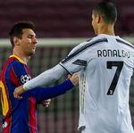 Cristiano Ronaldo Mudah Bergaul, kalau Lionel Messi Bagaimana?