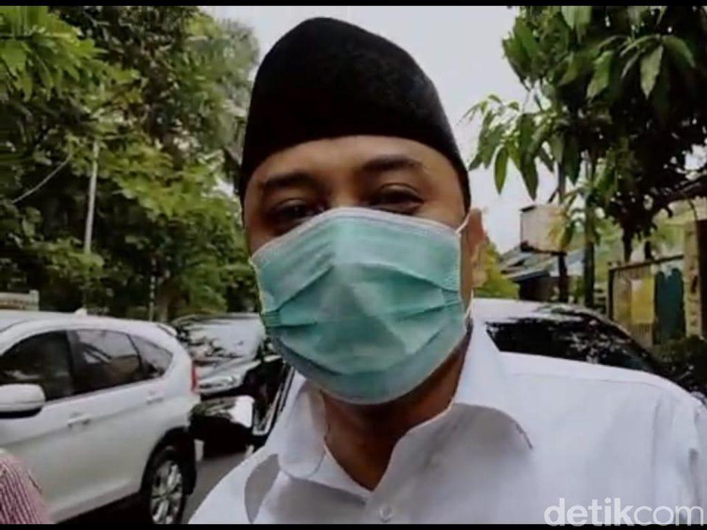 Quick Count Charta 85%: Eri-Armuji Terdepan untuk Pimpin Surabaya
