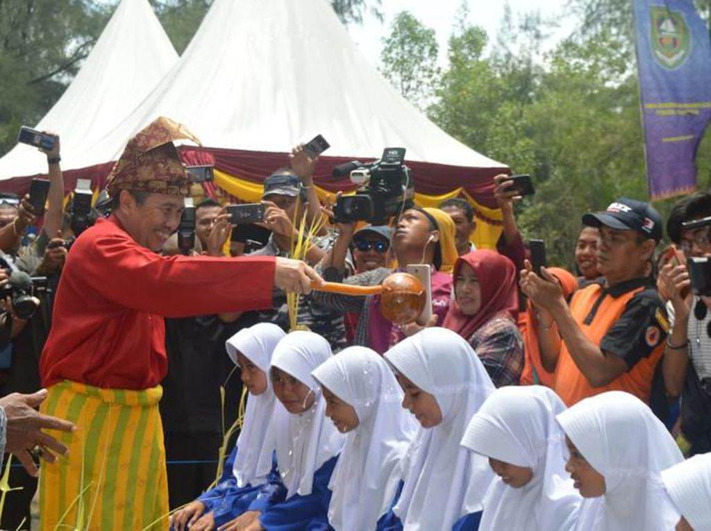 Aneka Festival Menarik yang Tak Boleh Dilewatkan di Rupat