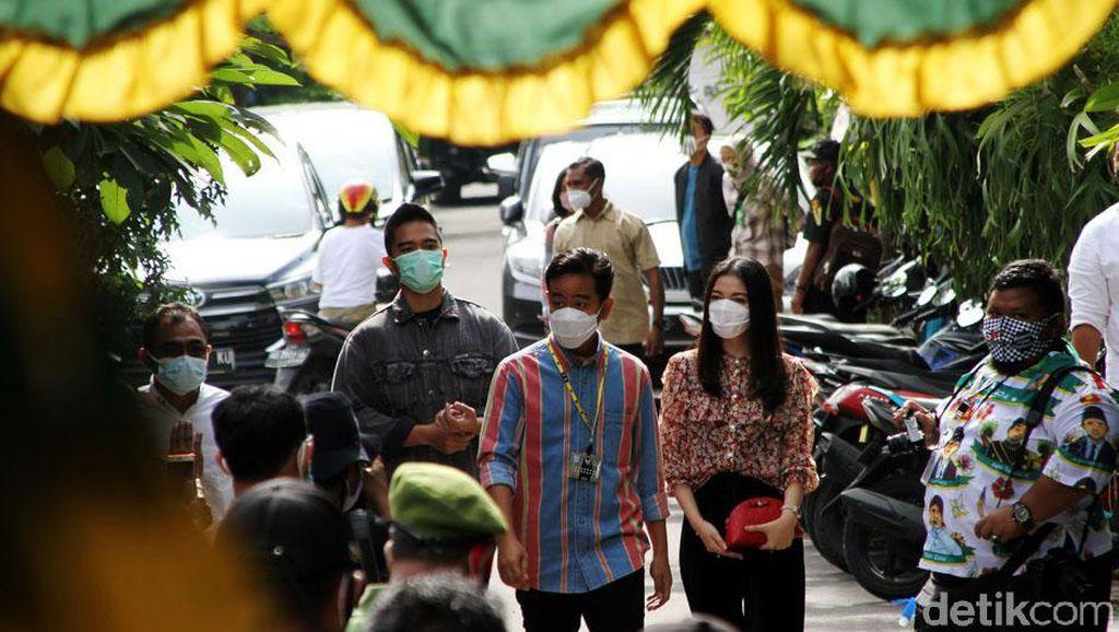 Adu Gaya Gibran dan Bobby Nasution yang Menang Pilkada Versi Quick Count