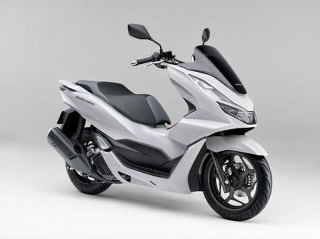 Honda PCX 160 Kapan Masuk ke Indonesia? Ini Jawaban AHM