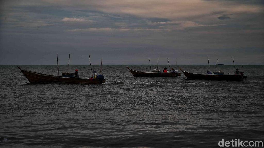 Ini Curahan Hati Para Nelayan di Pulau Rupat