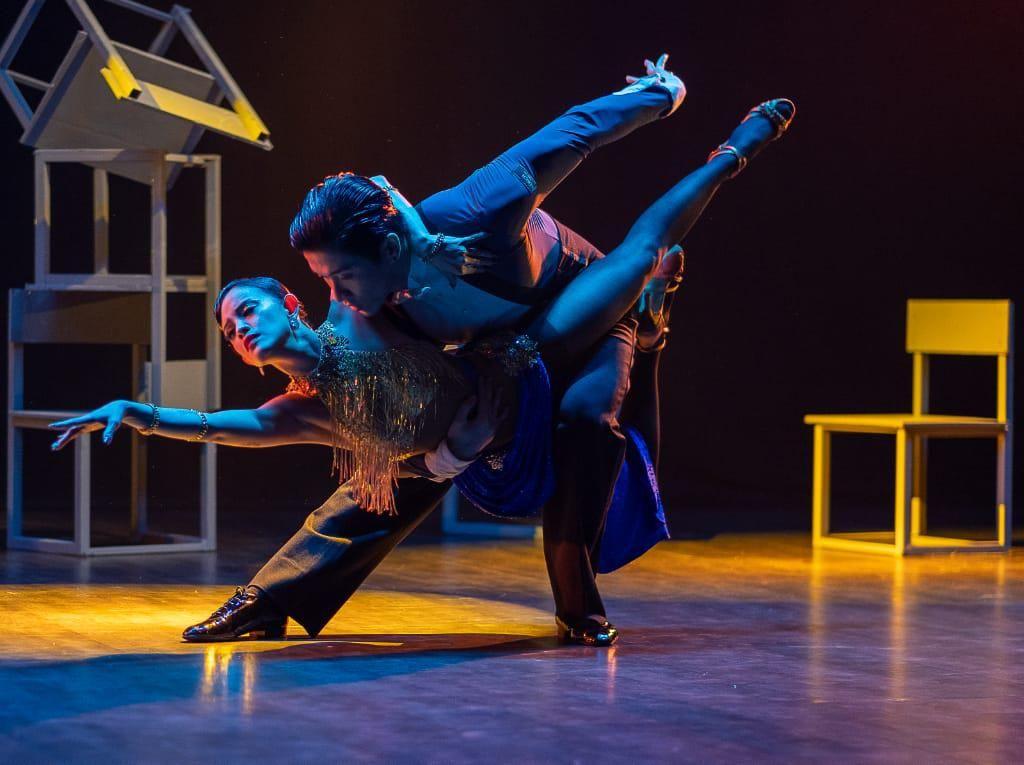 Jakarta Dance Extravaganza 2020 Gaet Karya 5 Koreografer Muda Indonesia