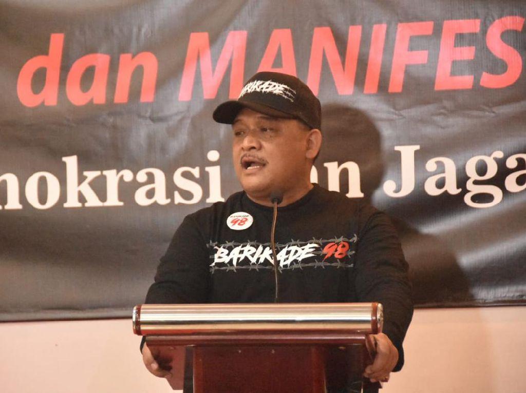 Konvoi Pengikut HRS di Tol Jakarta Cikampek Disebut Langgar Aturan