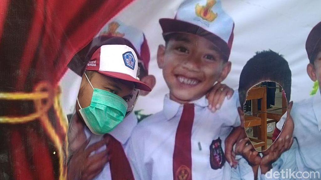 KPPS di Pekalongan Bikin Kangen Sekolah!