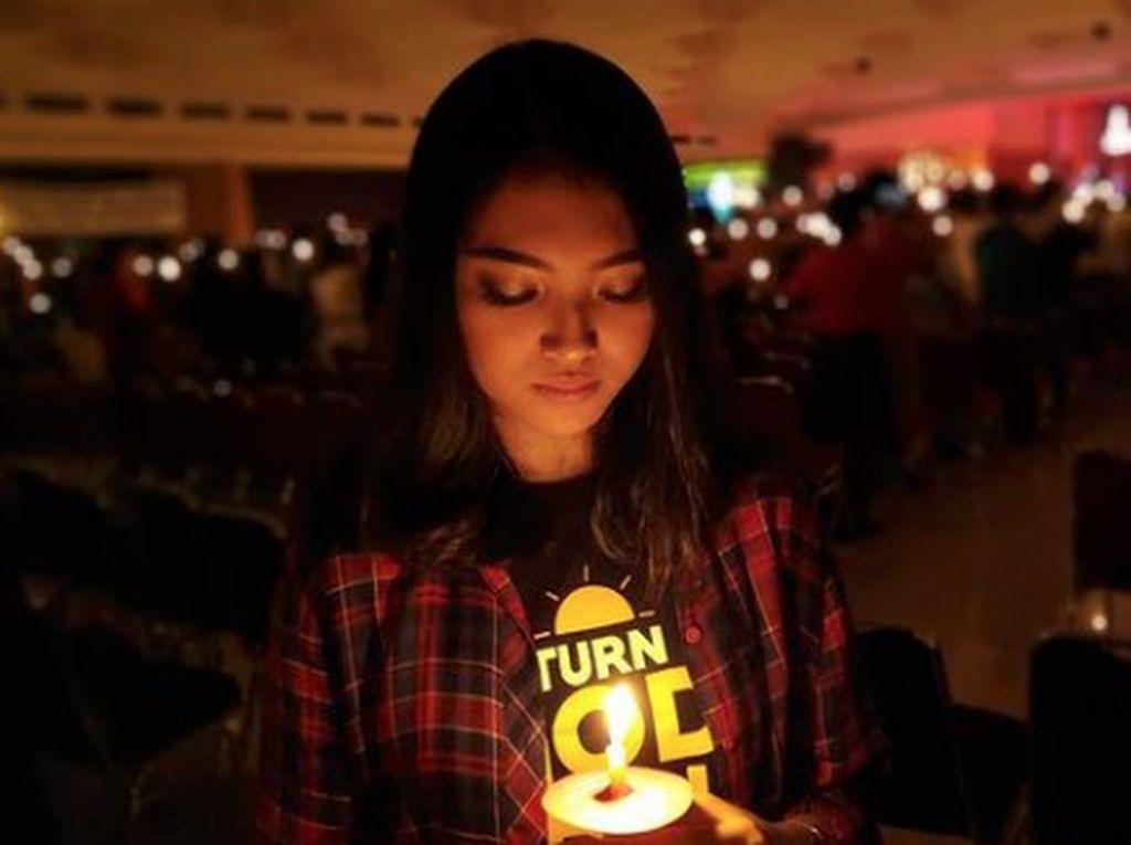 Fakta-fakta Pembengkakan Jantung yang Dialami Melisha Indonesian Idol