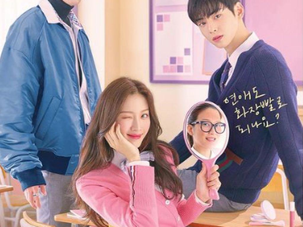 Inilah Para Pemain True Beauty, Drama Korea yang Lagi Hits