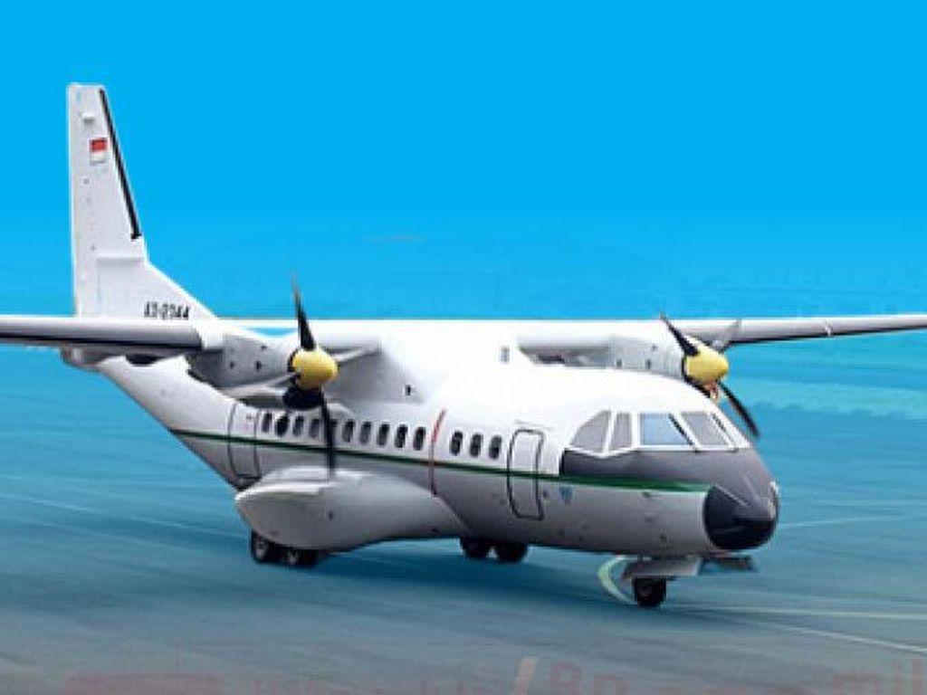 Spesifikasi Pesawat Made in Bandung yang Siap Ekspor ke Senegal