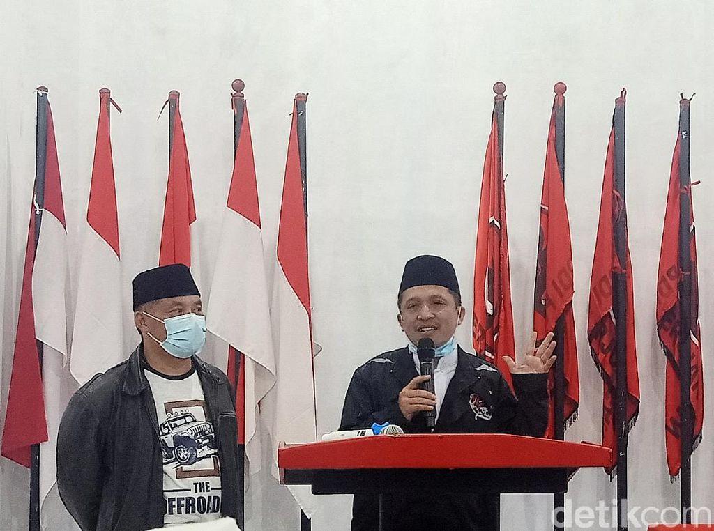 Ketua DPRD Wonosobo Klaim Menang Lawan Kotak Kosong