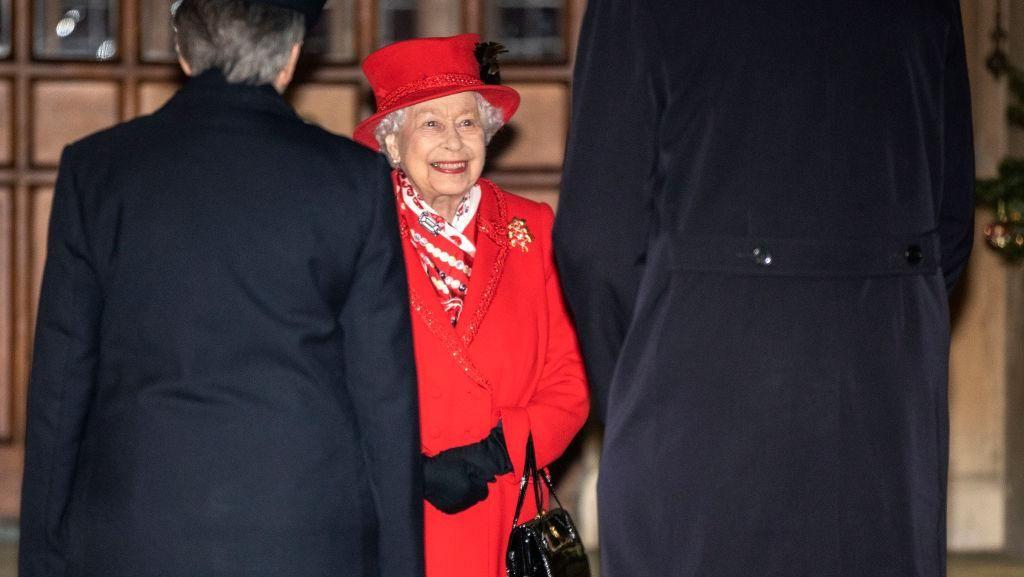 Ratu Elizabeth II Akhirnya Reuni Keluarga saat Pandemi, Tak Ada Meghan-Harry