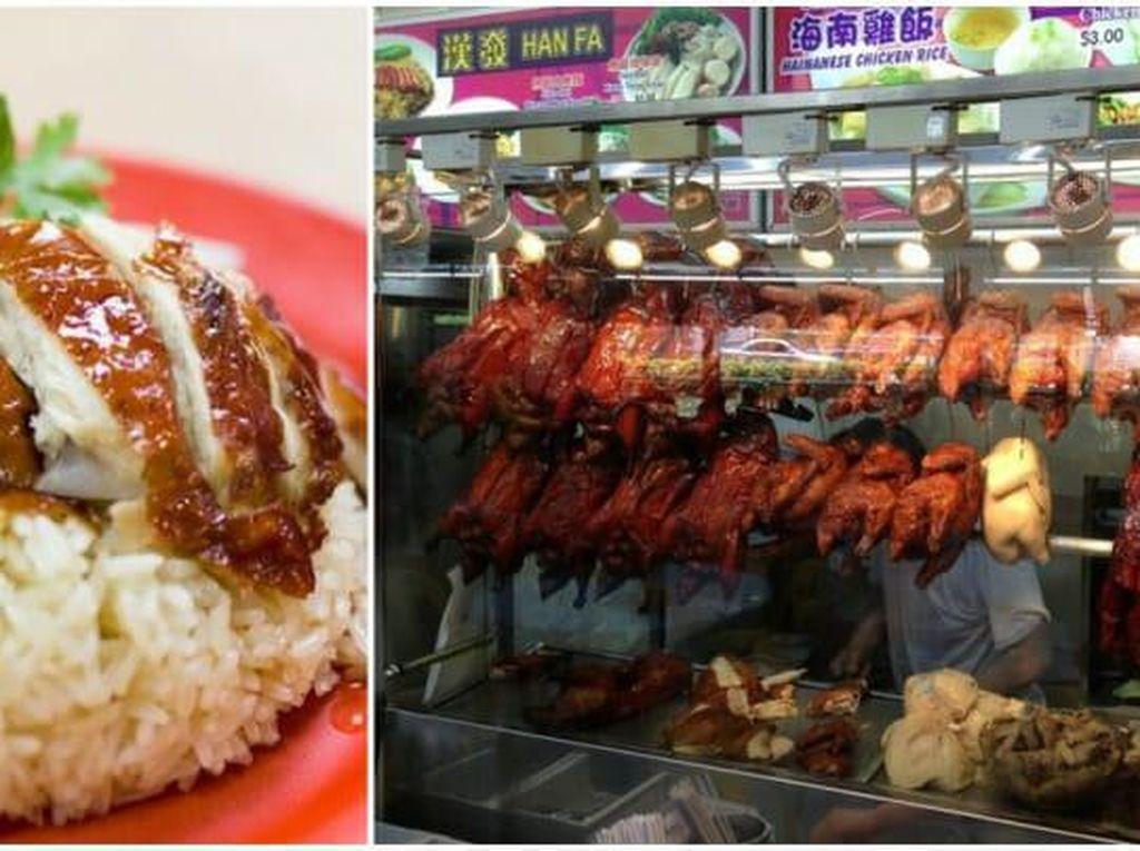 Tega! Mahasiswa Ini Prank Pesan 100 Chicken Rice Lalu Tak Bayar