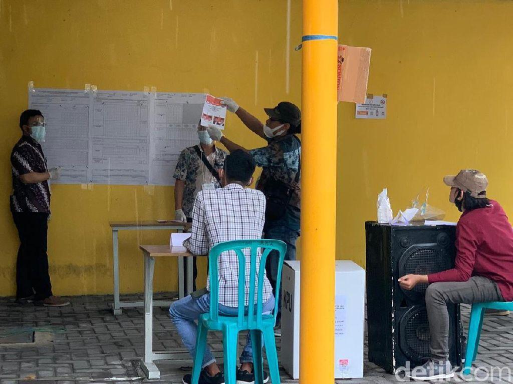 Di Wilayah Basis PDIP Surabaya, Suara Eri-Armuji Mendominasi