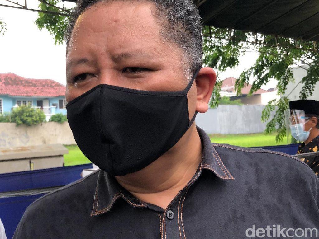 Ini Pesan Wawali Whisnu Sakti ke Warga Surabaya Usai Nyoblos