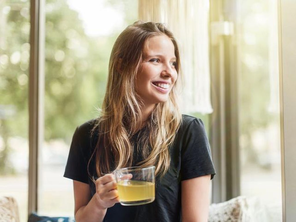 6 Waktu yang Tepat Minum Teh Hijau agar Manfaatnya Maksimal