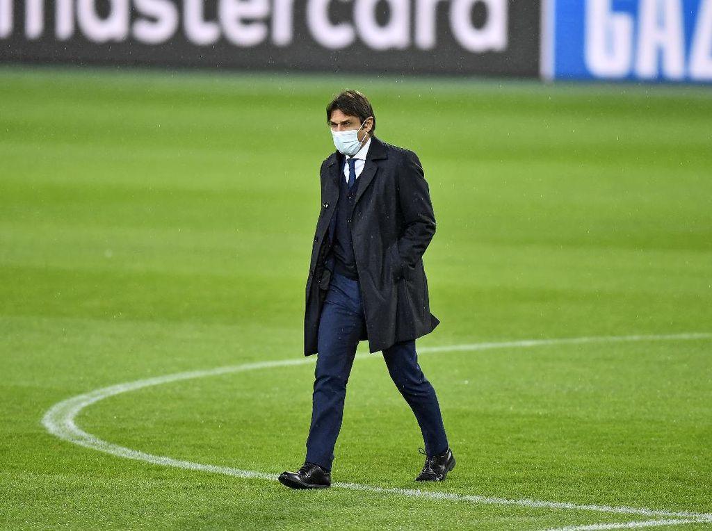 Kemenangan Inter atas Fiorentina Buah Bimbingan Conte ke Stellini