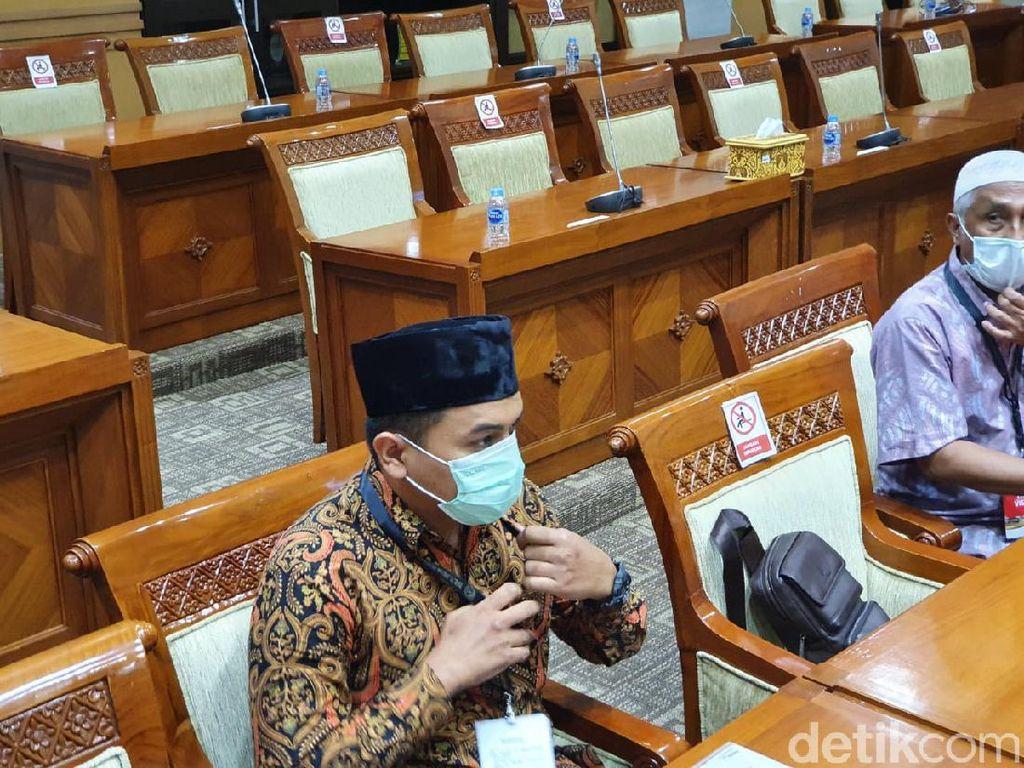 Keluarga Anggota FPI Minta Nyawa Dibayar Nyawa, Komisi III: Ini Negara Hukum