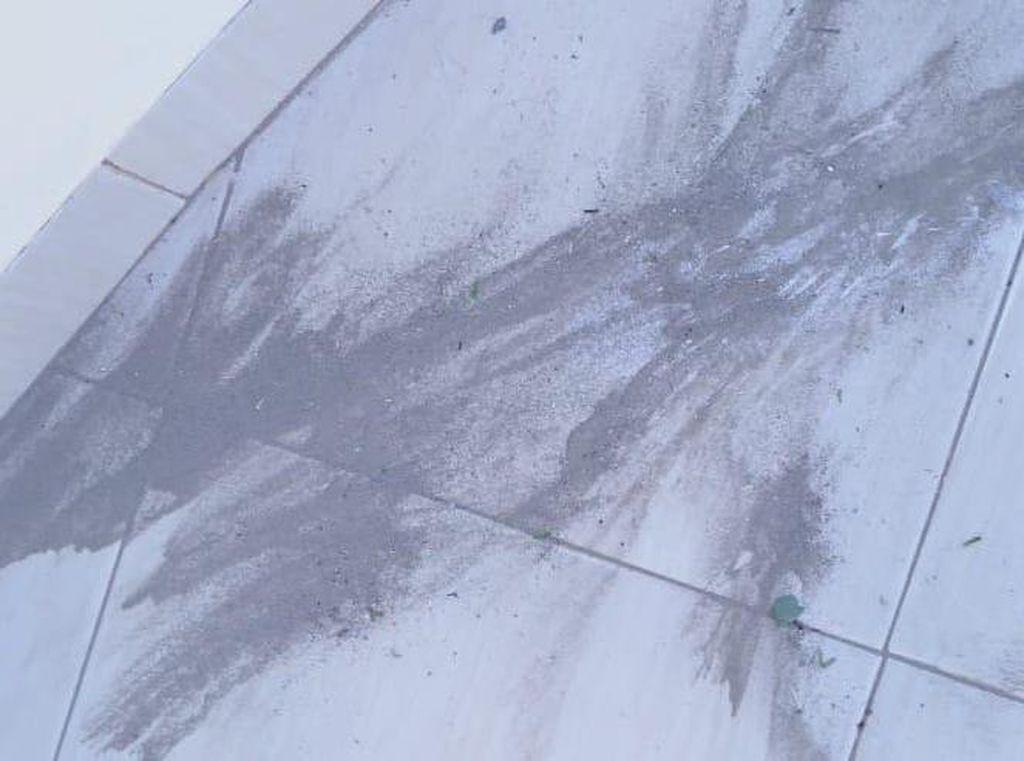 Warga Cilegon Keluhkan Debu dan Pasir dari Proyek Pabrik Kimia: Mata Pedih