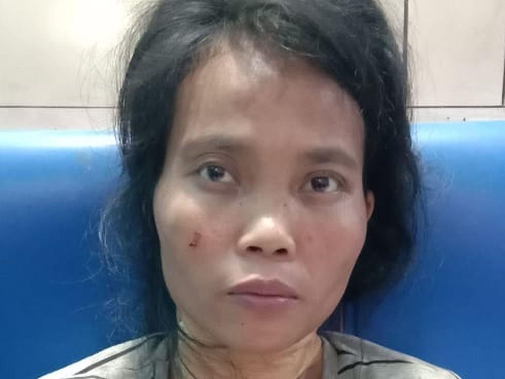 Akhir Hidup Ibu Sadis Pembunuh 3 Anak Kandung di Nias Utara