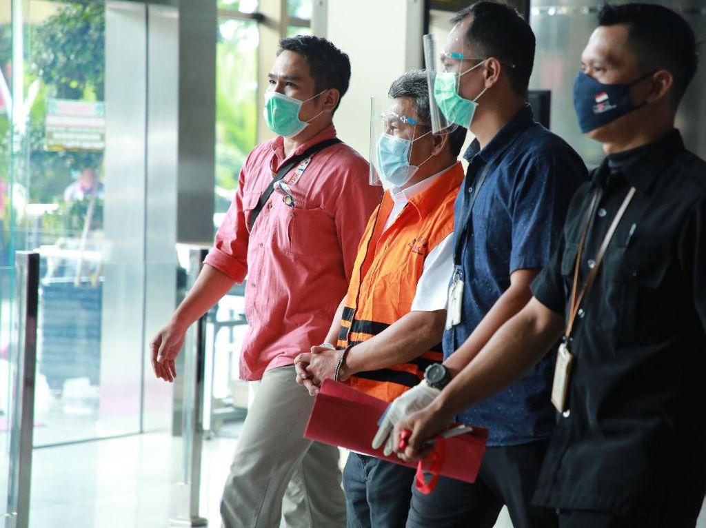 Parpol Pengusung Hormati Cawabup OKU Menang Lawan Kotak Kosong Ditahan KPK
