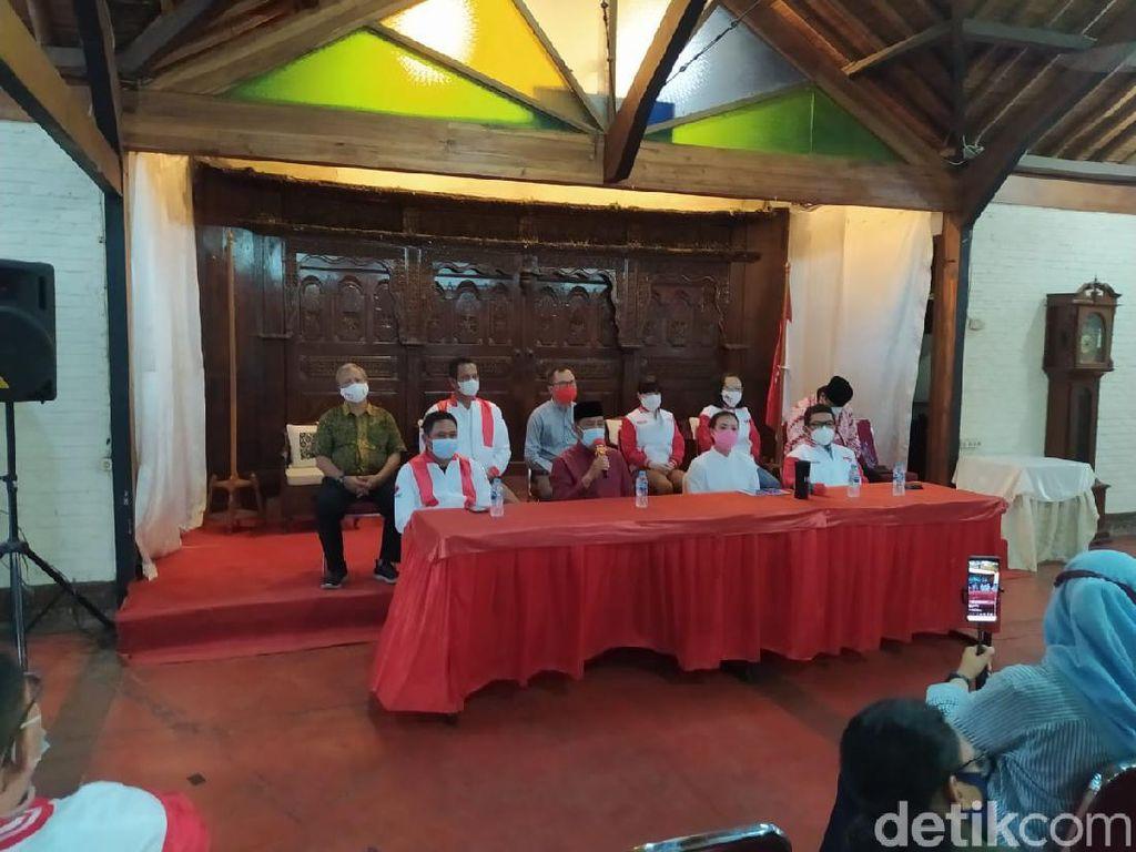 Kalah Versi Quick Count, Ponakan Prabowo Beri Pesan ke Anak Ratu Tatu