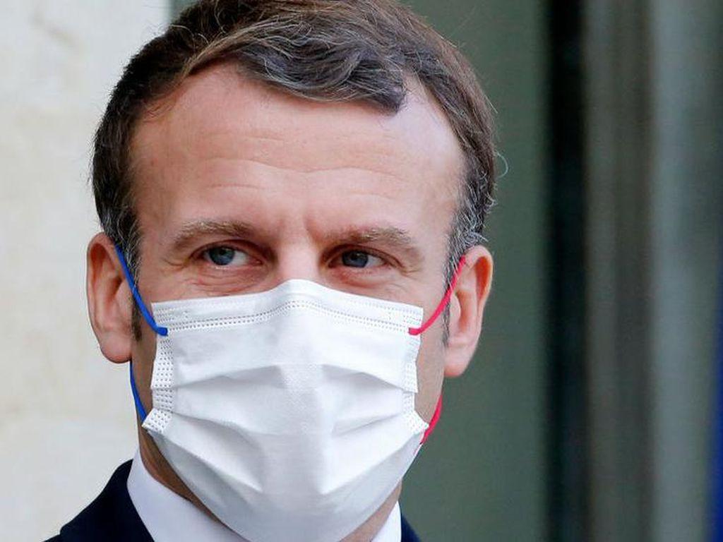 Kabinet Prancis Dukung RUU Targetkan Radikal, Apa Saja yang Dilarang?