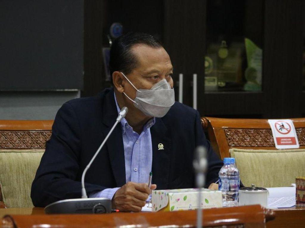 Polemik FPI dan Polisi Terkait Senpi, Anggota DPR Minta TPF Dibentuk