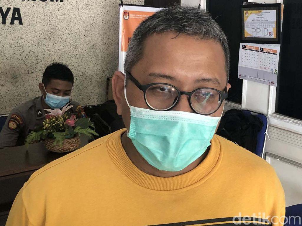 Rekapitulasi Surat Suara Pilwali Surabaya Serentak Dilakukan Besok