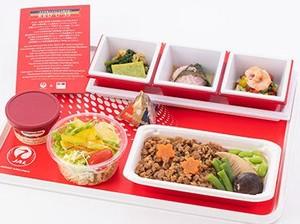 Japan Airlines Jual Makanan Pesawat di Restoran, Maskapai Lokal Bisa Tiru