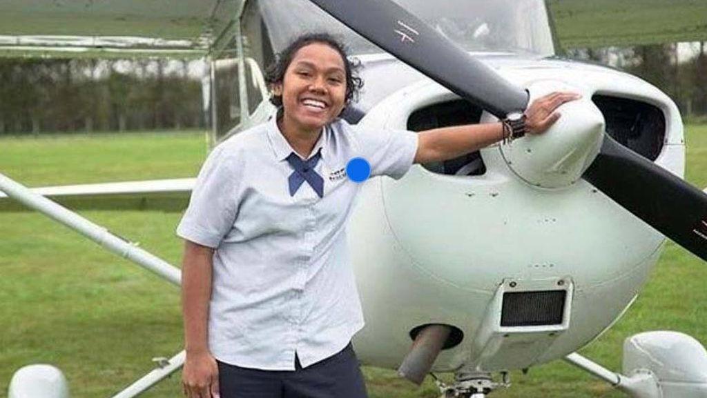 Mengenal 2 Pilot Putri Papua di Maskapai Terbesar Indonesia