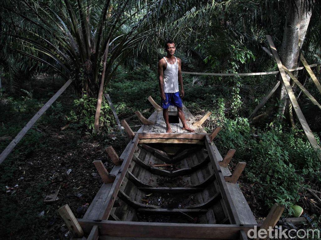 Menjaga Asa Perbatasan di Tanah Melayu Pulau Rupat