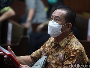 Saksi: Red Notice Baru Djoko Tjandra Belum Terbit karena Kurang Syarat