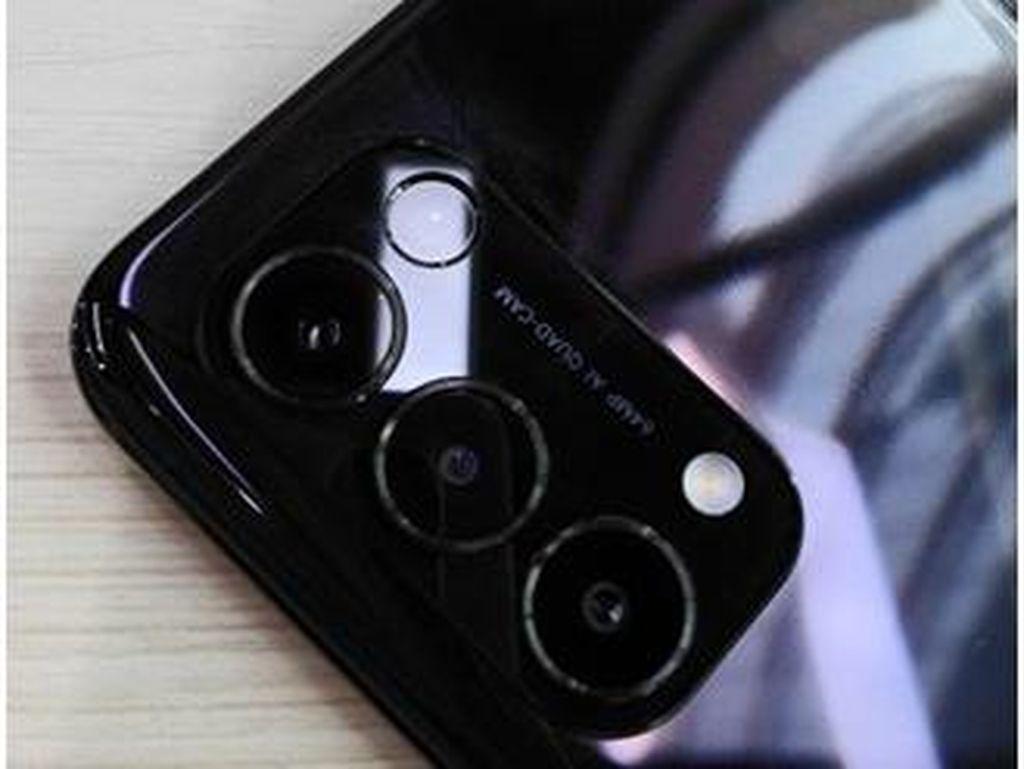 Menebak Fitur Kamera Berbasis AI yang Diusung OPPO Reno5