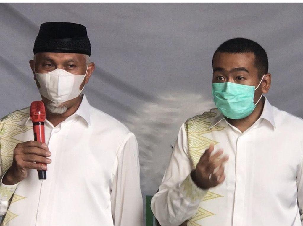 Klaim Mahyeldi Menang, PKS Ungkap Hasil Real Count Internal
