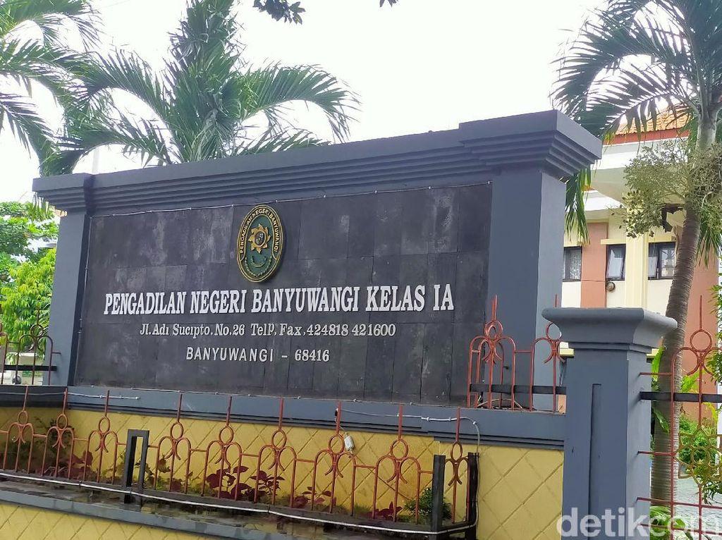 Kasus COVID-19 di Pengadilan Negeri Banyuwangi Masuk Klaster Perkantoran