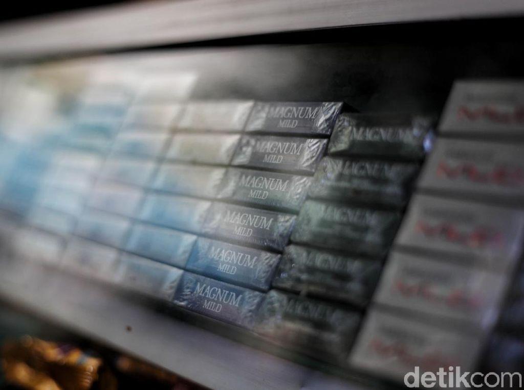 Cukai Rokok Naik 12,5 Persen, Efektifkah Tekan Perokok Muda?