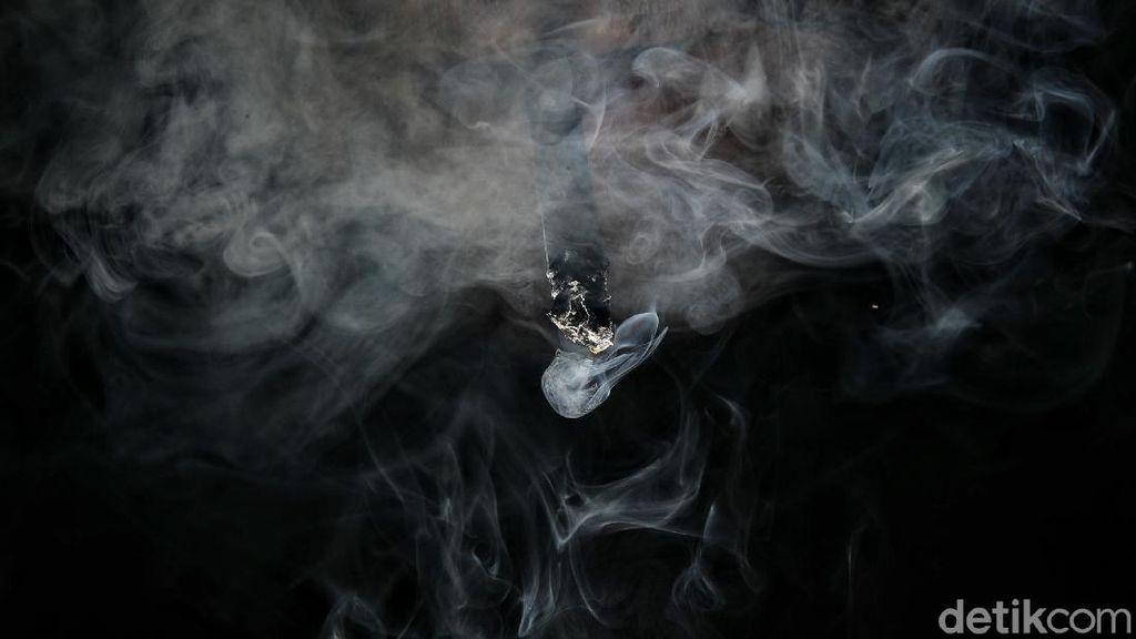Pengumuman! Cukai Rokok 2021 Naik 12,5%