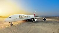 Pertama dalam 30 Tahun, Emirates Rugi Rp 77 Triliun