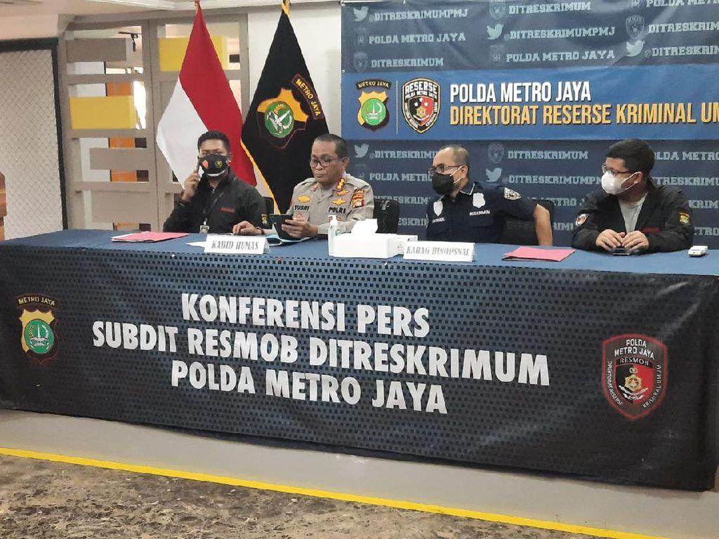 Pelaku Mutilasi di Bekasi adalah Remaja Pengamen, Motif Sakit Hati