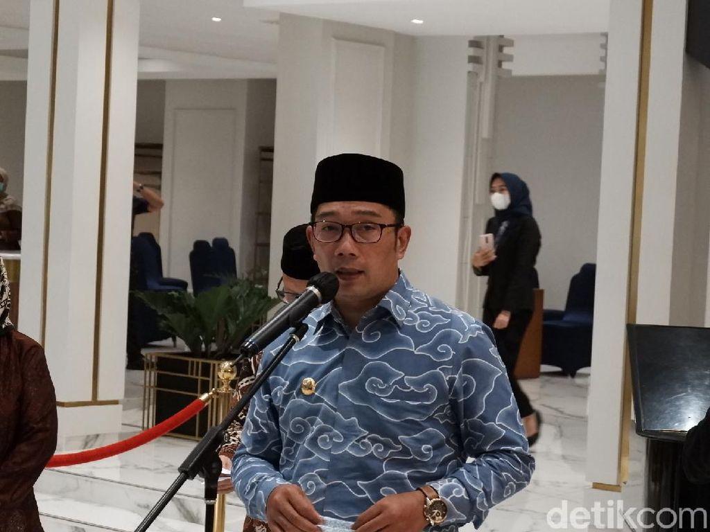 Ridwan Kamil Colek Para Sultan: Bela Negara dengan Belanja Produk UMKM
