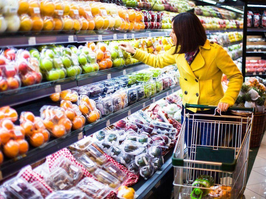 5 Sumber Makanan untuk Pengidap Covid dan Pantangannya
