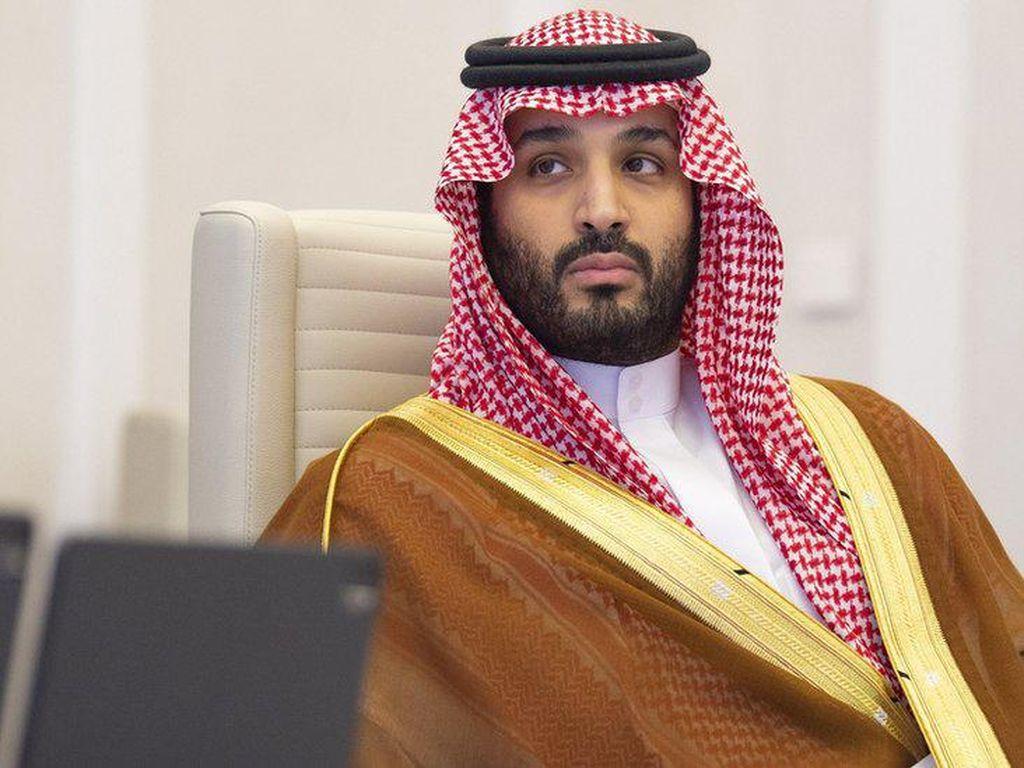 Nada Damai Pangeran Saudi saat Bicara Hubungan dengan Iran